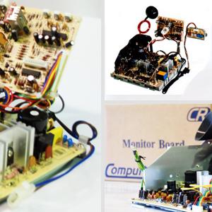 CR Universal Monitor Board